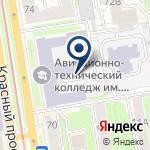 Компания УЧЕБНЫЙ ЦЕНТР МАГНУМ, ЧОУ ДПО на карте