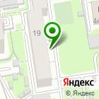 Местоположение компании Центр профилактики тромбозов