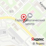 Автостоянка на ул. Залесского, 16 к1