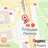 Станция Площадь Ленина