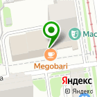 Местоположение компании РосТехноКлимат