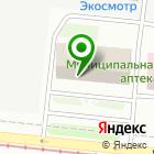 Местоположение компании Азимут Роста