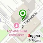 Местоположение компании Новосибирская компания изоляции металлоизделий