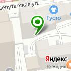 Местоположение компании СТРОЙИЗОЛЯЦИЯ НСК