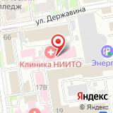 Главное бюро Медико-Социальной Экспертизы по Новосибирской области