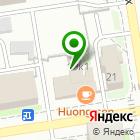 Местоположение компании Сиб-Сварка