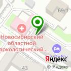 Местоположение компании СтройСвар