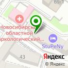 Местоположение компании Morozov.pro