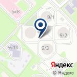 Компания Илария на карте