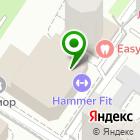 Местоположение компании Информационные технологии