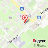 Продуктовый магазин на Новой (Малиновка)