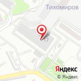 Автостоянка на ул. Лескова, 17 к3