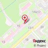 Городская клиническая больница №25