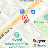 Библиотека им. Д.С. Лихачева