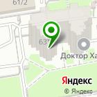 Местоположение компании ЭйР-Техник
