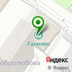 Местоположение компании Иллюзорро
