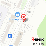 Автостоянка на ул. Кочубея, 4 к6