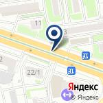 Компания Виртуозы на карте