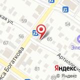 Новосибирский Дом Хлеба