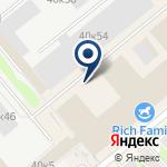 Компания Служба аварийного вскрытия сейфов на карте