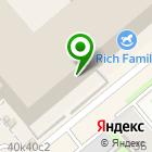 Местоположение компании ARBUZ