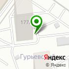 Местоположение компании LED-RUSSIA
