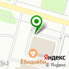 Местоположение компании ДРАЙВ