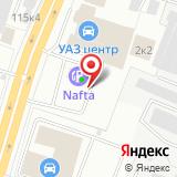 ООО УАЗ Центр