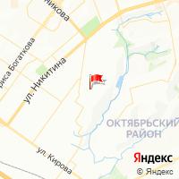 Столовая (Панфиловцев ул.)