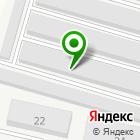 Местоположение компании Мебельная мастерская