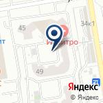 Компания ЛЕГО-Школа на карте