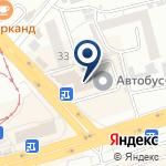 Компания Магазин-ателье на карте