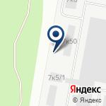 Компания СибШтамп на карте