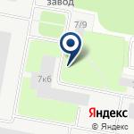 Компания Бердский электромеханический завод на карте