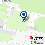 Компания УпакПолимер на карте