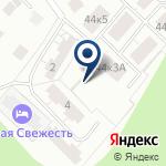 Компания ЖК Морской на карте