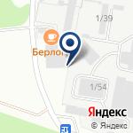Компания Сибирская Мебельная Фабрика на карте