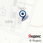 Компания Алпром на карте