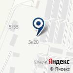 Компания СибМетРесурс на карте