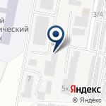 Компания РОСС на карте