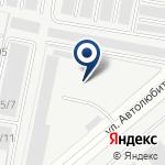 Компания Бердская автомобильная школа на карте