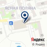 Компания АЛКОС-Комфорт на карте