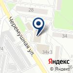Компания ПродСиб на карте