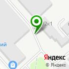Местоположение компании Лазер ТК