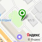 Местоположение компании Хлебэлектрокомплектремонт