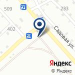 Компания Элисар на карте