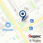 Компания Электронный город Бизнес на карте