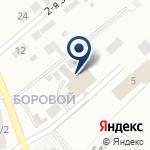 Компания АВТрансСибирь на карте