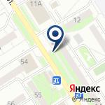 Компания Салон оперативной полиграфии на карте