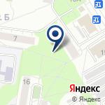 Компания Сбербанк России на карте